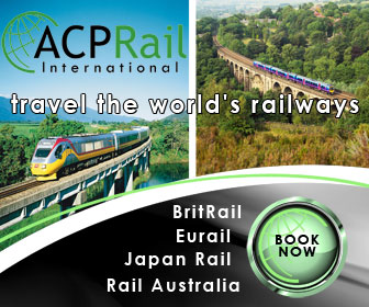 ACPRAIL INTERNATIONAL
